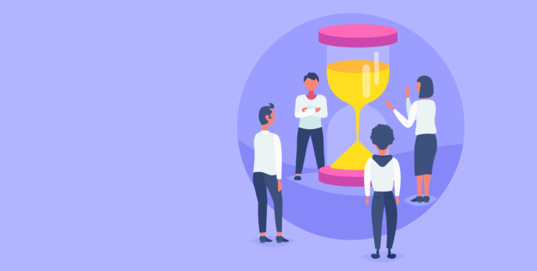 How can you measure returns on employee experience