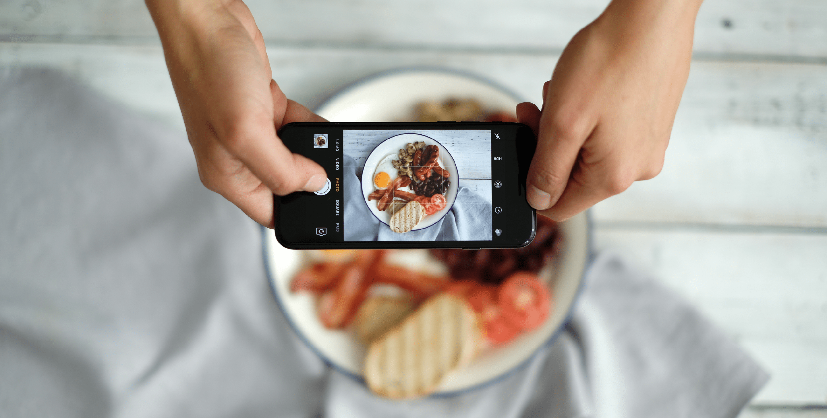 How To Create A Food Blog In 2021