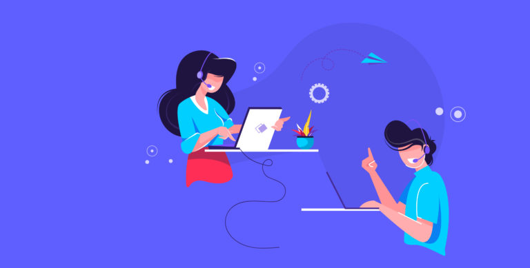 Top 5 Customer Service Trends for 2021.