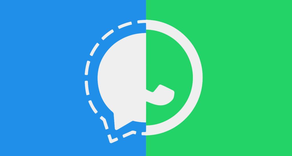 whatsapp alternatives.