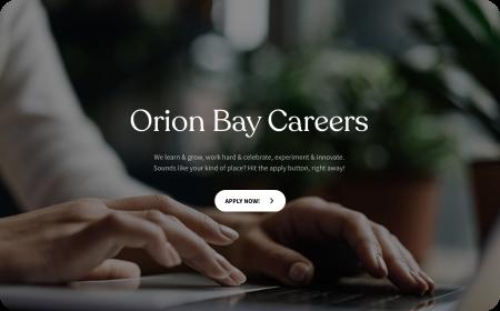 Content Writer Job Application Form Template
