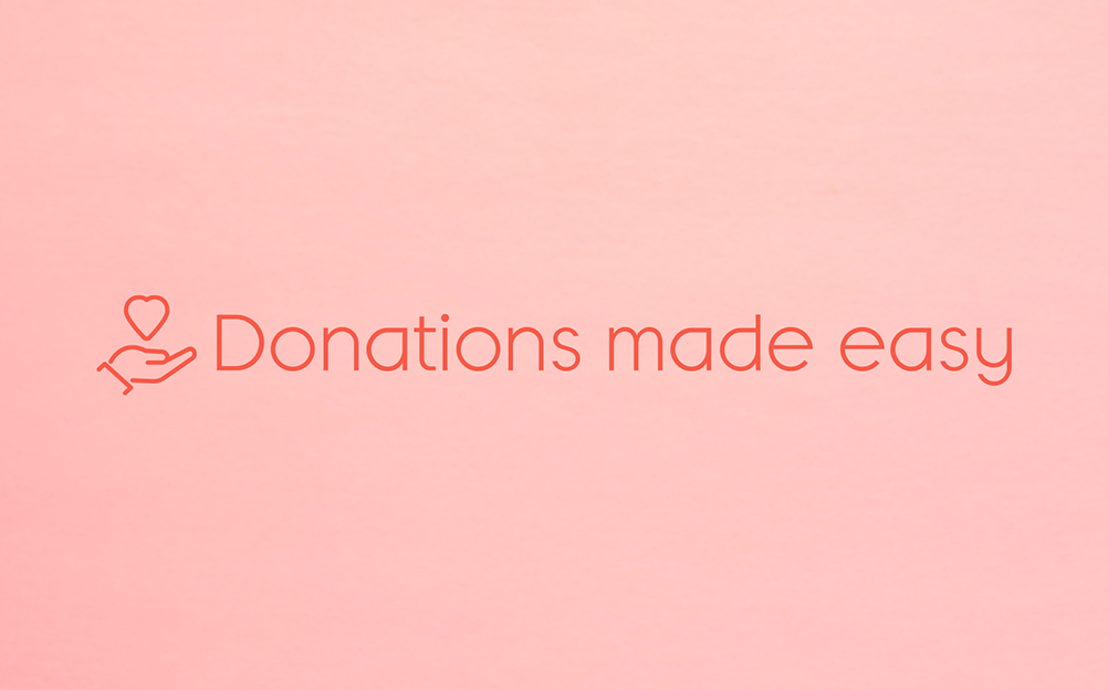Donation Bot Template