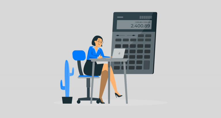 How to calculate asset turnover using asset turnover formula