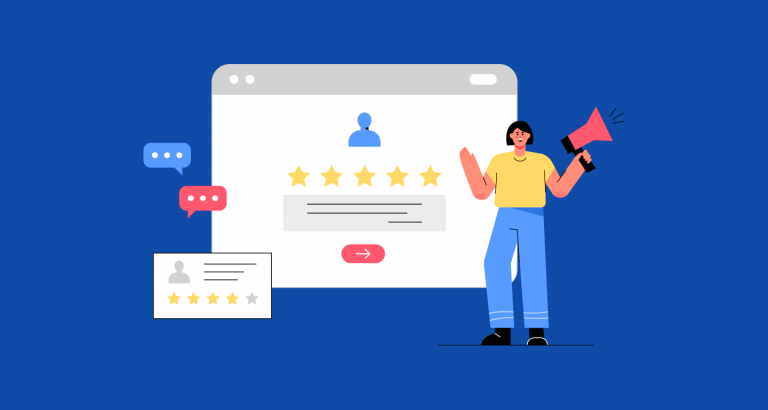Overall Performance Review Comments
