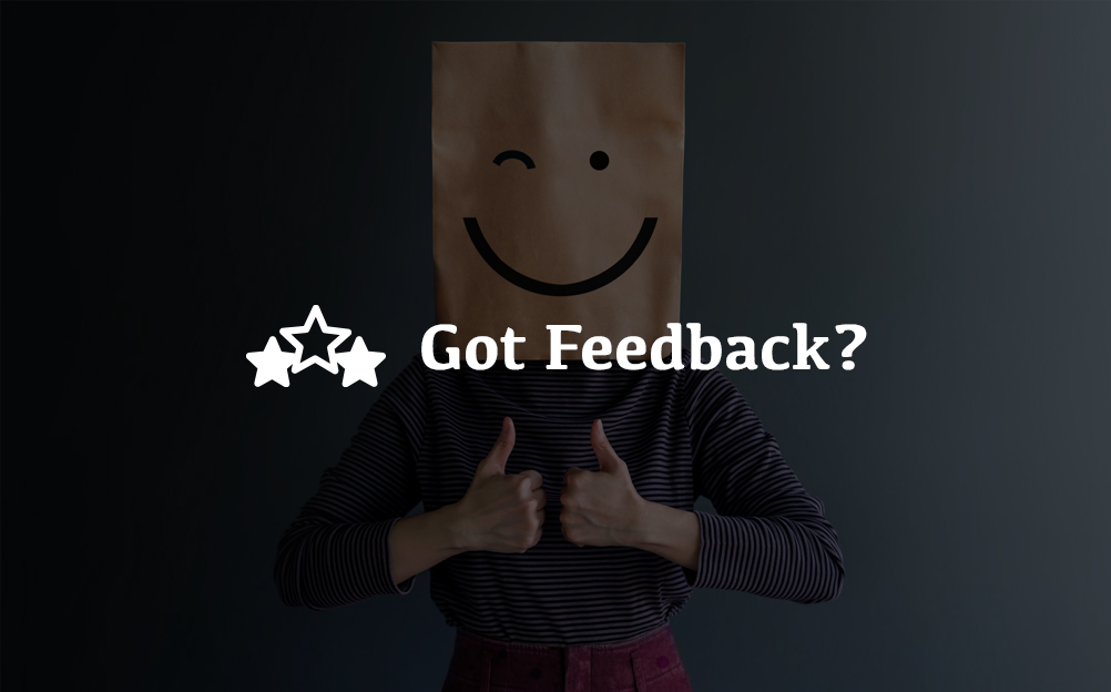 Online Course Feedback Chatbot