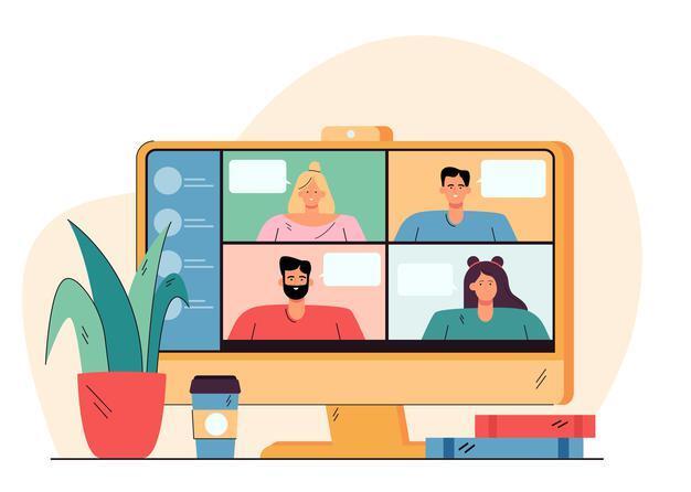 remote team communication tips