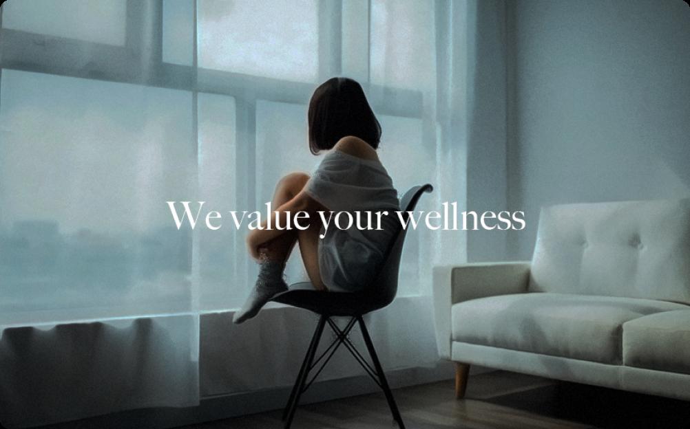 Employee wellness survey template