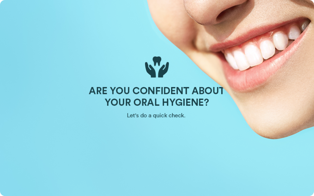 Oral Hygiene Survey Template