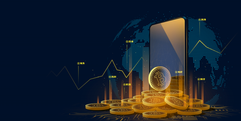 What is crypto currency and how it will change our future