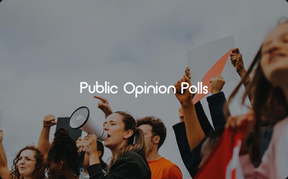 political survey questionnaire template