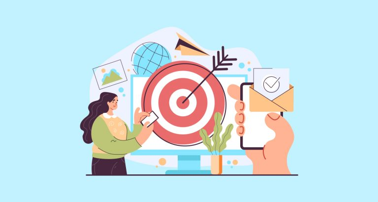 How to define and find target audience for survey