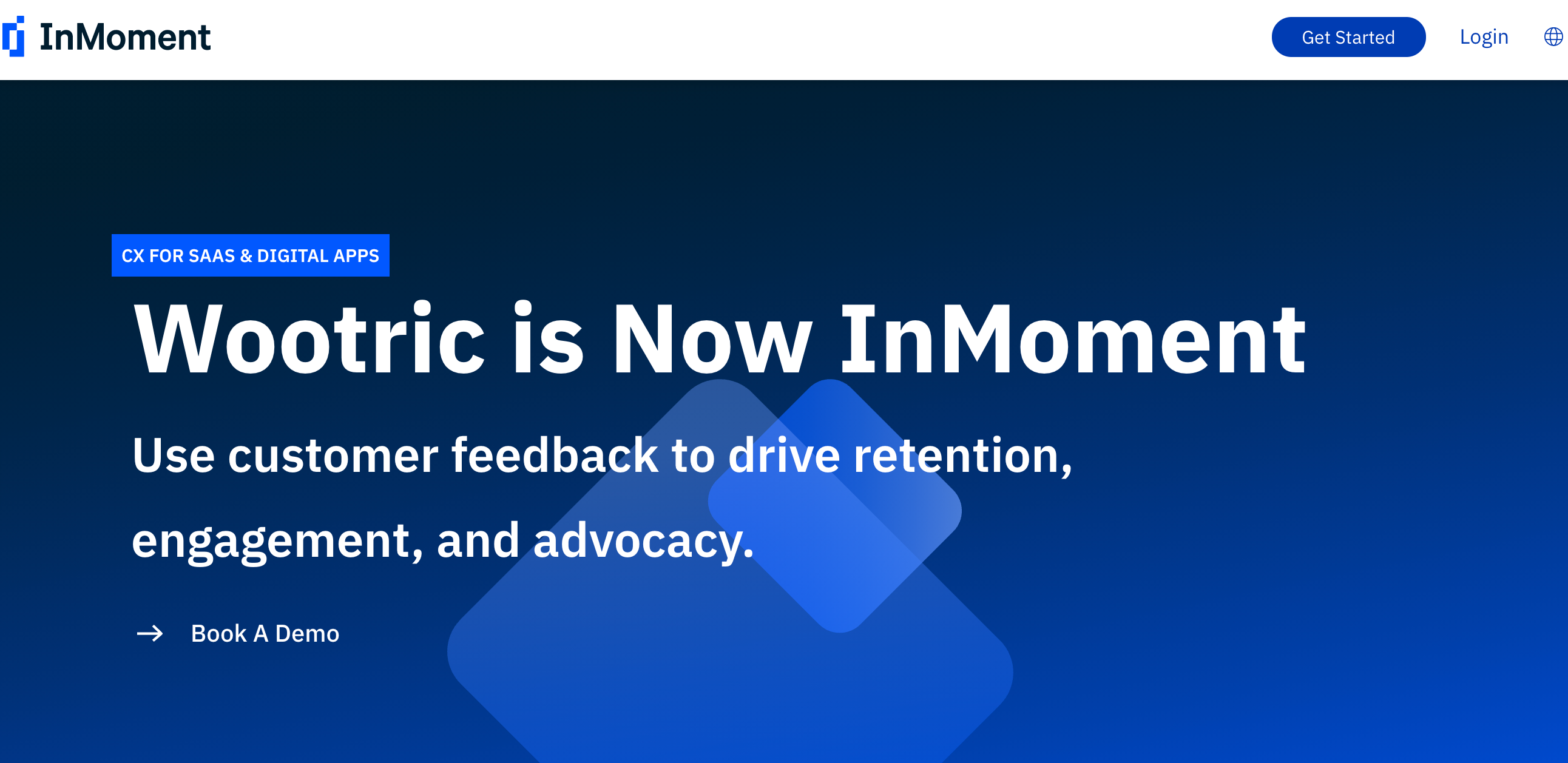Wootric is an NPS platform that focuses significantly on encouraging customer satisfaction.