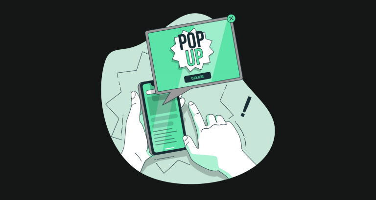 popup surveys key things to know in 2021