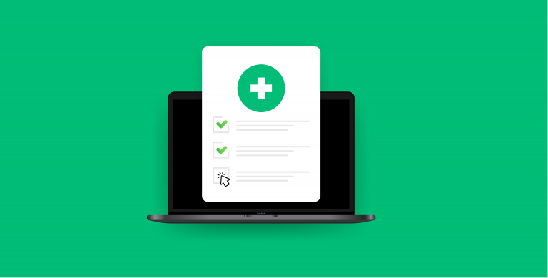 ways to conduct a medical survey