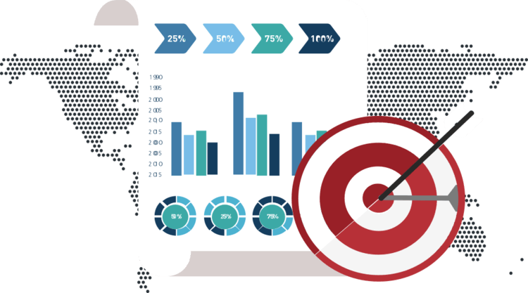 Market Research Survey to help you gain accurate data about market trends and understand customer trends.